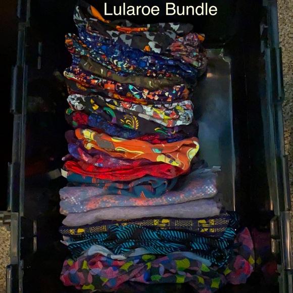 Lularoe Bundle